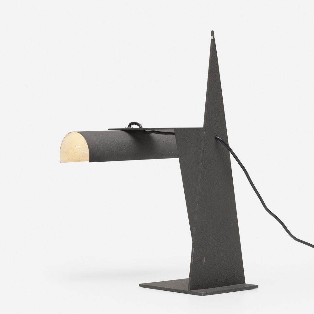 Настольная лампа 218Т Александр Родченко прототип 576