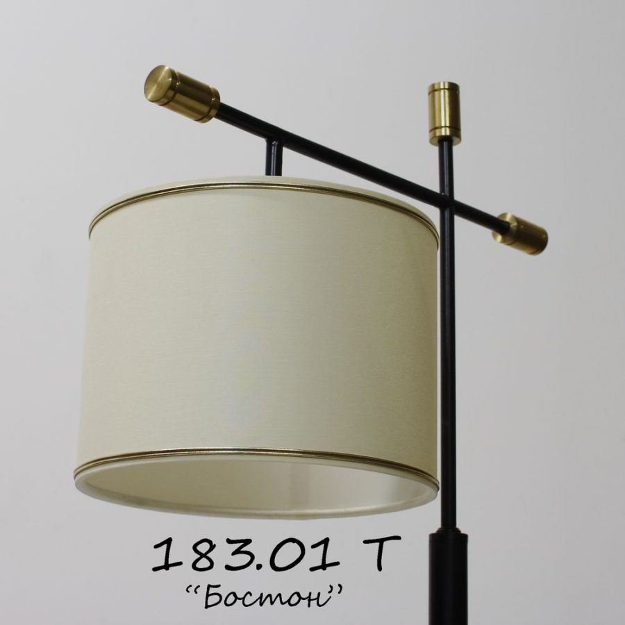 Настольная лампа Бостон 183.01Т