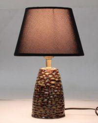 Керамическая настольная лампа 223.02Т