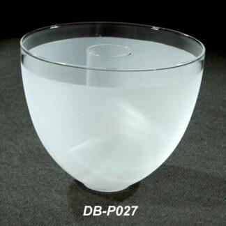 Плафон стеклянный G9 DB-P027