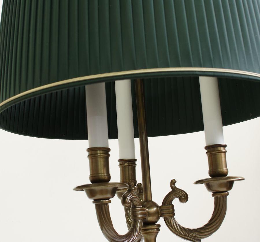 Библиотечная лампа 224.01-T-3