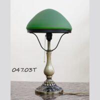 Кабинетная настольная лампа – 047.03Т