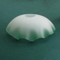 Стеклянный плафон для светильников B-F594