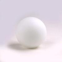 Плафон-шар 40-130-и 55 опал. (G-493)