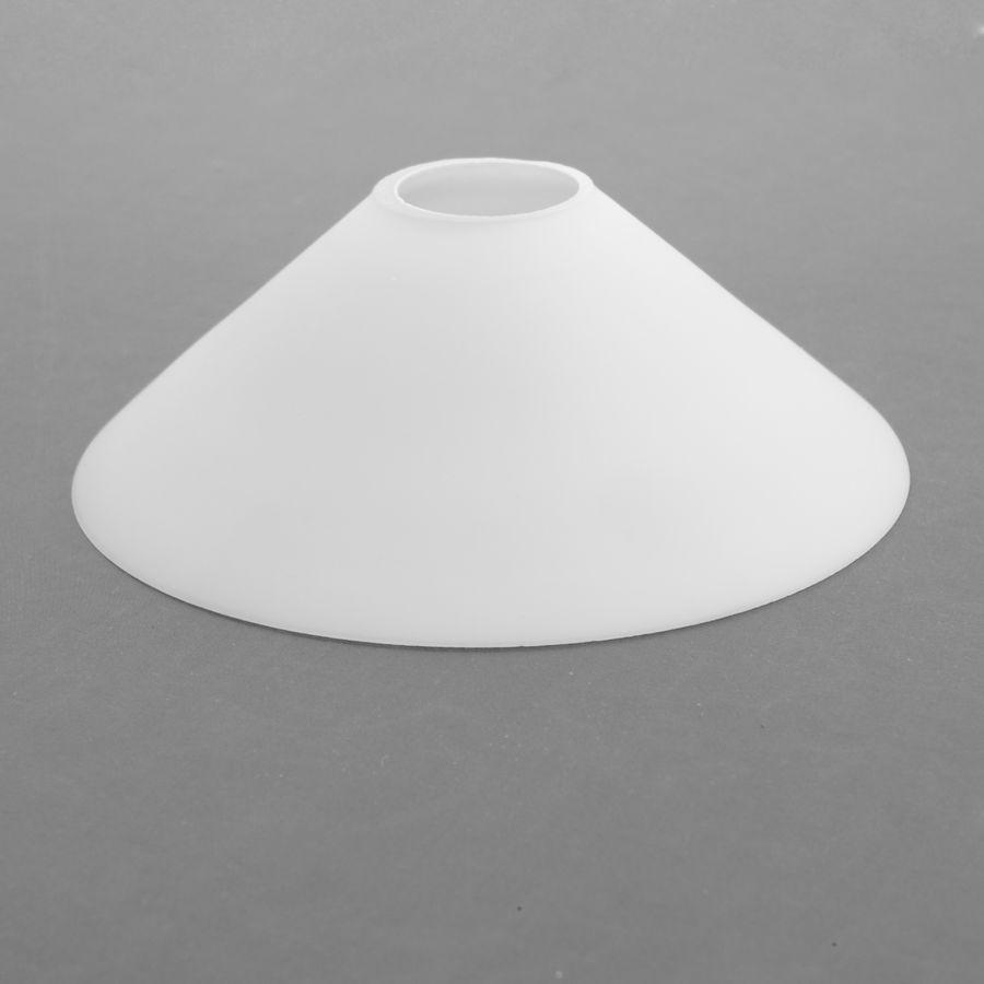 Стеклянный плафон для светильников B-F597