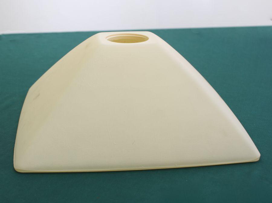 Стеклянный плафон для светильника B-F600