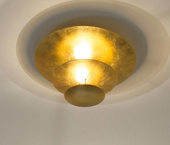 Потолочный светильник люстра ЛК232.01/3-500
